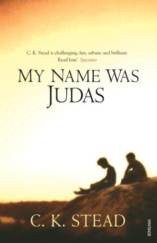 9780099501381: My Name Was Judas
