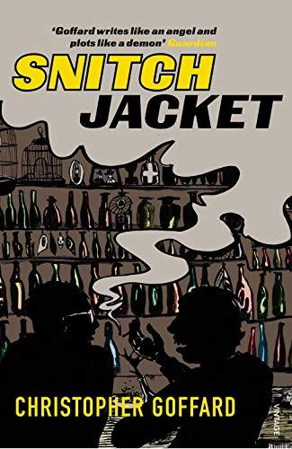 9780099501398: Snitch Jacket