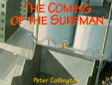 9780099501411: Coming Of The Surfman (Red Fox Graphic Novels)