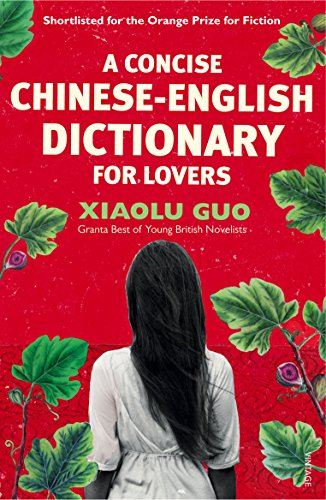 9780099501473: A Concise Chinese-English Dictionary for Lovers
