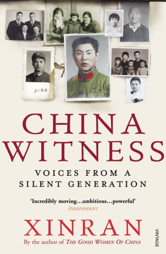 9780099501480: China Witness: Voices from a Silent Generation