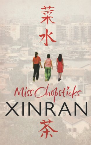 9780099501534: Miss Chopsticks