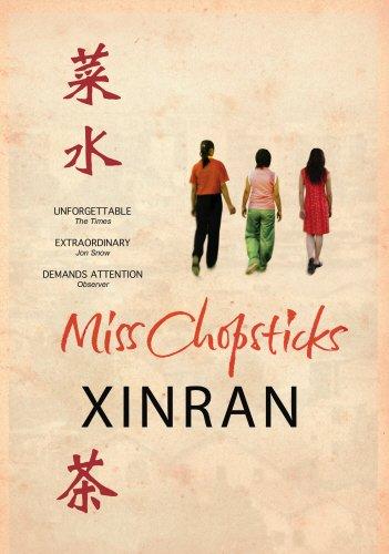 9780099501541: Miss Chopsticks