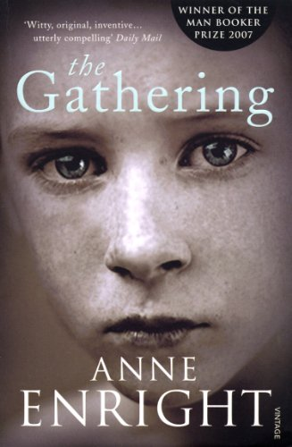 9780099501633: The Gathering