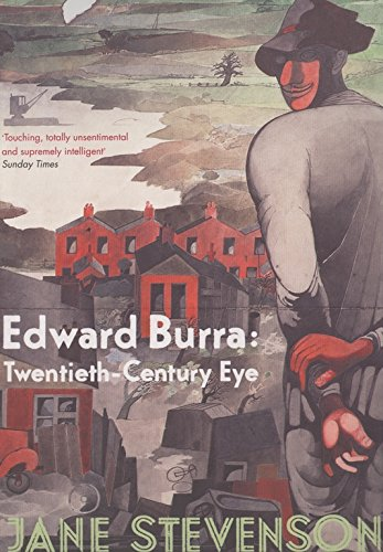 9780099501664: Edward Burra: Twentieth-Century Eye