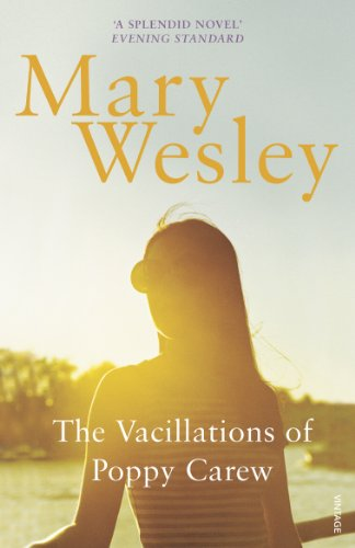 9780099501671: The Vacillations of Poppy Carew