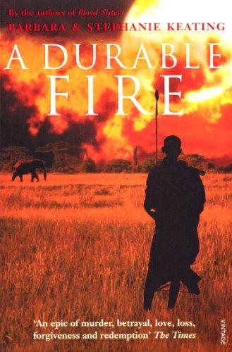 A Durable Fire: Stephanie Keating, Barbara