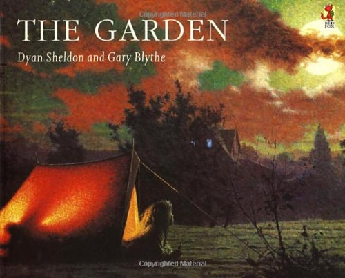 9780099501718: The Garden (Red Fox picture books)