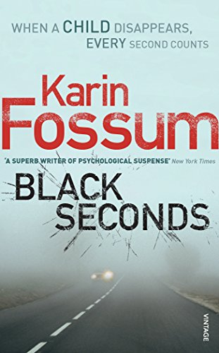 9780099501725: Black Seconds (Inspector Sejer)