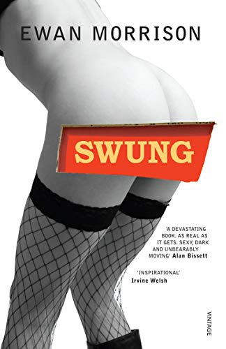 9780099501732: Swung