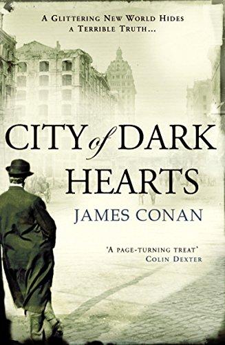 9780099502173: City of Dark Hearts