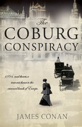9780099502180: The Coburg Conspiracy