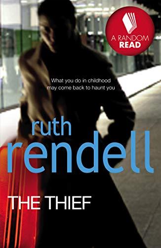 9780099502265: The Thief