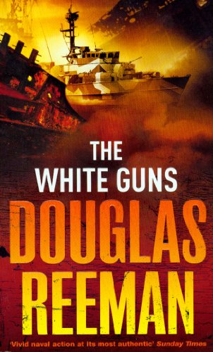 9780099502302: The White Guns