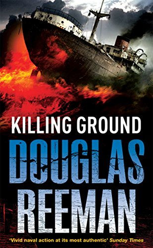 Killing Ground (9780099502333) by Douglas Reeman