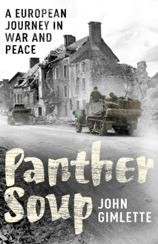 9780099502388: Panther Soup: A European Journey in War and Peace
