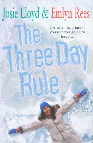 9780099502395: The Three Day Rule