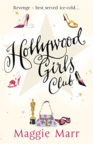 9780099502449: Hollywood Girls Club