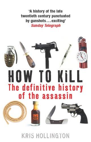 9780099502463: How to Kill