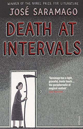 9780099502487: Death at Intervals