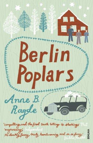 9780099502579: Berlin Poplars