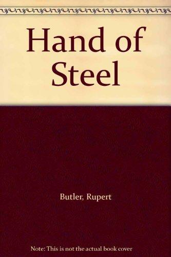 9780099502609: Hand of Steel