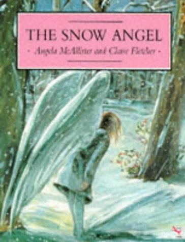 9780099502616: The Snow Angel (Red Fox picture books)