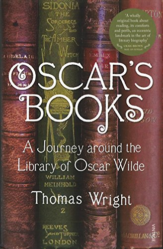 9780099502722: Oscar's Books: A Journey Around the Library of Oscar Wilde