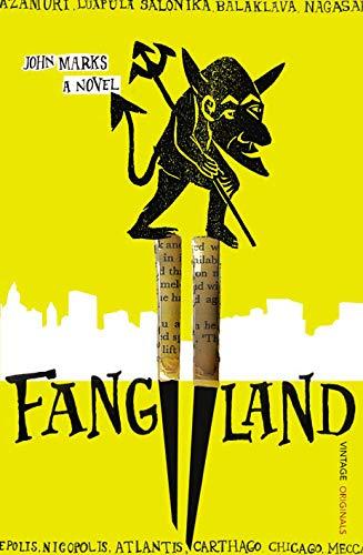 9780099502777: Fangland