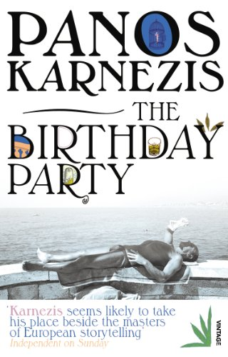 9780099502784: The Birthday Party