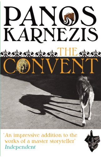 9780099502791: The Convent