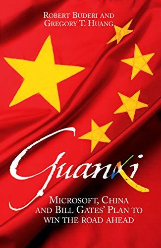 9780099502869: Guanxi