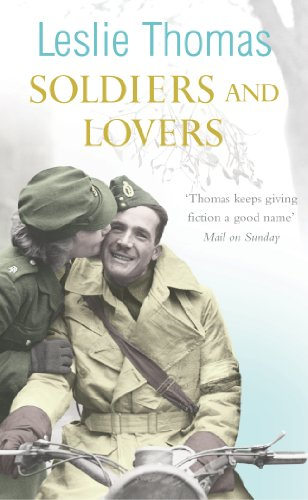 9780099502944: Soldiers and Lovers