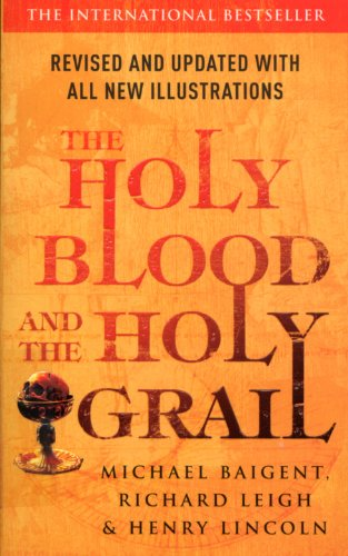 9780099503095: The Holy Blood And The Holy Grail