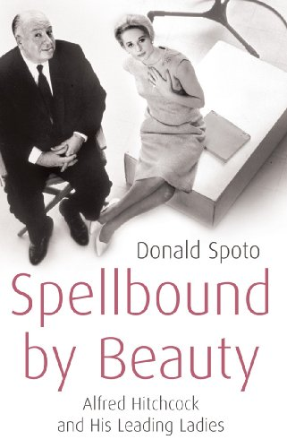 9780099503187: Spellbound by Beauty: Alfred Hitchcock and His Leading Ladies