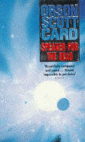 9780099503200: Speaker For The Dead: Book 2 in the Ender Saga