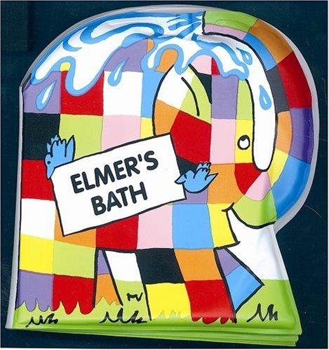 9780099503415: Elmer's Bath