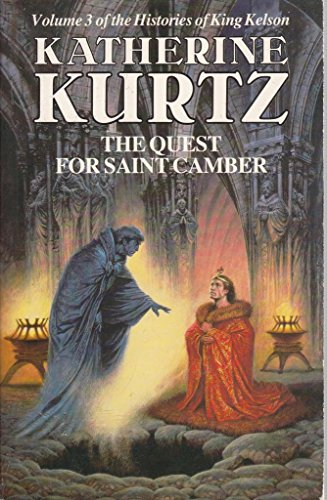 9780099503606: The Quest for Saint Camber (The histories of King Kelson)
