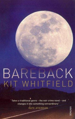 9780099503620: Bareback