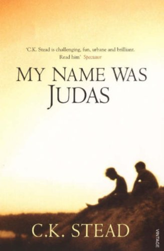 9780099503637: My Name Was Judas