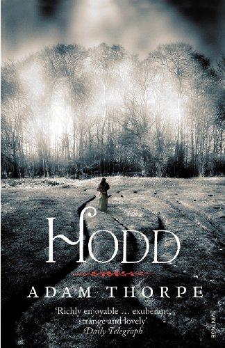 9780099503668: Hodd