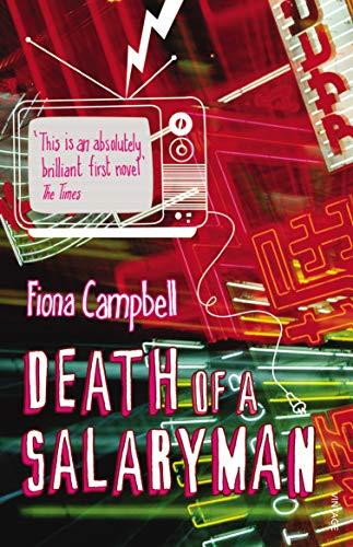 9780099503699: Death of a Salaryman