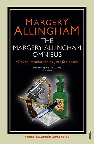 9780099503729: Margery Allingham Omnibus