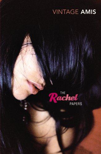 9780099503873: The Rachel Papers (Vintage Blue)