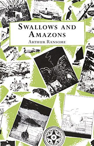 9780099503910: Swallows and Amazons