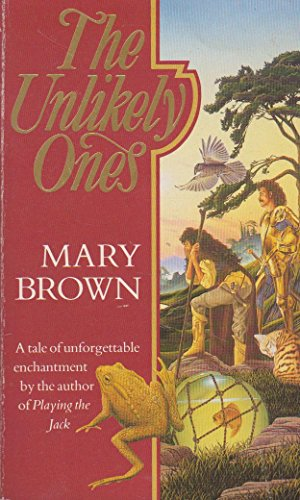 The Unlikely Ones: Brown, Mary