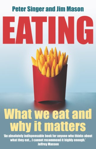9780099504023: Eating
