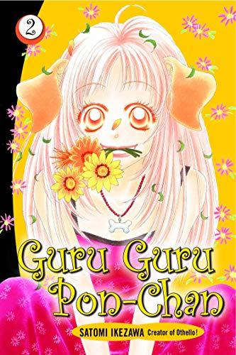 9780099504054: Guru Guru Pon-chan Volume 2