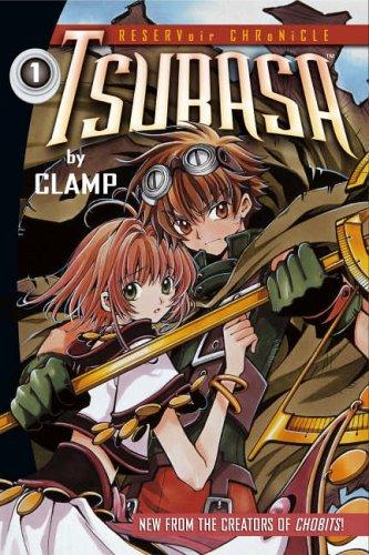 9780099504122: Tsubasa Volume 1: v. 1