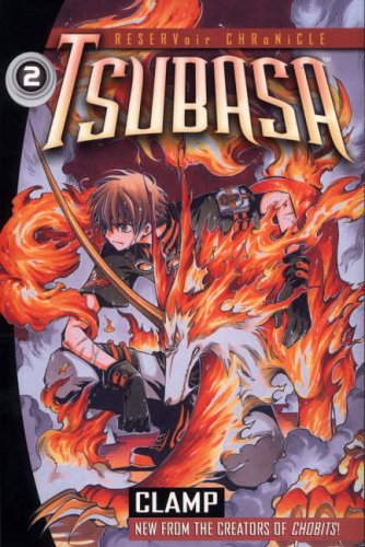 9780099504139: Tsubasa Volume 2: v. 2